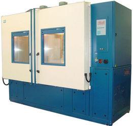 Abbildung der Temperaturschockkammer TSK 200