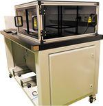 193 nm ArF-Laser (Seitenansicht der Arbeitskammer)