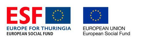 EFS - European Social Fund - Europe for Thuringia