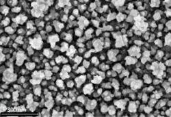 Bsp.: Variation der Morphologie von Cobaltoxid-Schichten durch unterschiedliche Beflammungsparameter