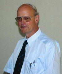 Prof. Dr. Hans-Juergen Tiller - Founder and until 2008 Managing Director of INNOVENT