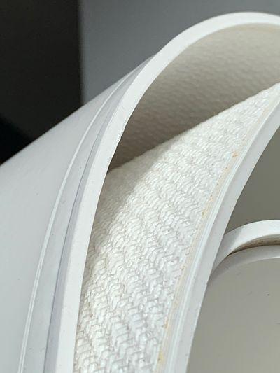PVC Versiegelung für Transportbandkante
