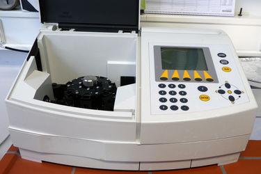 UV-VIS-Spektrometer Helios Gamma