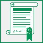 Icon: Patent / Schutzrecht