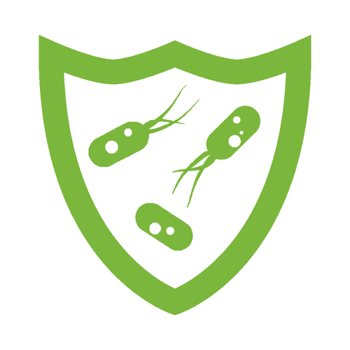 Symbolbild: Beständigkeit gegen Biokorrosion