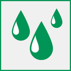 Icon: drops