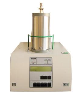 Netzsch STA 449 C (RT bis 1500 °C)