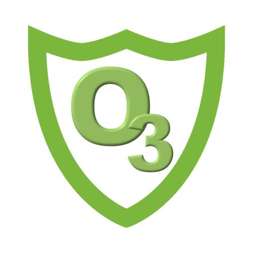 Icon: ozone resistance
