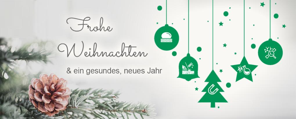 INNOVENT wünscht frohe Weihnachten und ein gesundes neues Jahr
