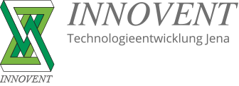 INNOVENT - Technologieentwicklung Jena : Mainpage